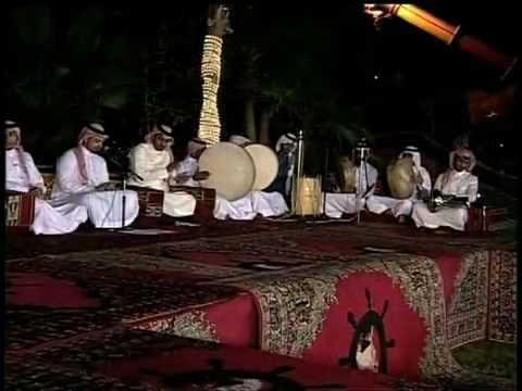 سهرة ليلة فن و المذيع عبدالرحمن القضيب 2