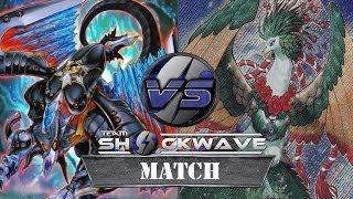 Evilswarm vs Sylvan Tournament Match