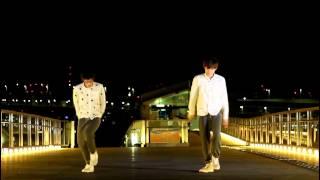 getlinkyoutube.com-ホシアイを踊ってみた【てぃ☆イン!】