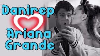 getlinkyoutube.com-DANIREP ENAMORADO DE ARIANA GRANDE