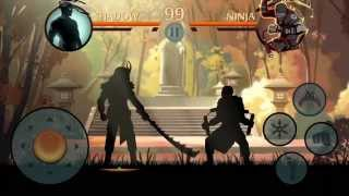 Shadow Fight 2 - Ascension [FULL EPISODE].