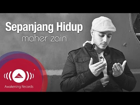 Maher Zain - Sepanjang Hidup | Vocals Only (No Music) Version