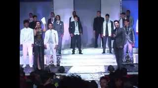 getlinkyoutube.com-Mister Colombia intercontinental 2013 - 2014