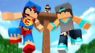 getlinkyoutube.com-Minecraft - TORRE DOS APOSENTADOS (HardcoreGames)
