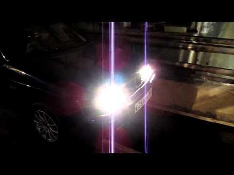 Оптика Hella 90mm
