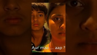 Aur Maa... Aap?|| Latest Hindi Short Film 2015 || Presented By Runway Reel