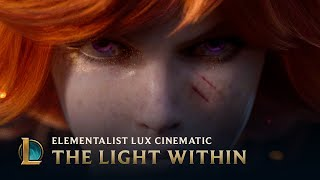 getlinkyoutube.com-The Light Within | Elementalist Lux - League of Legends