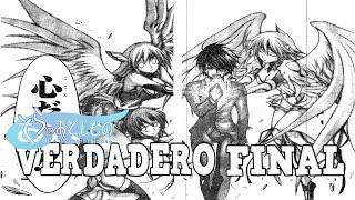 getlinkyoutube.com-El verdadero final de Sora No Otoshimono (Manga 77) EXPLICADO