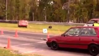 Fiat uno vs scirocco