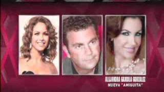 getlinkyoutube.com-SuperXclusivo- Mijares Tiene Nuevo Amor