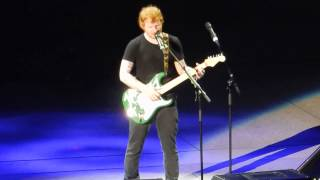 getlinkyoutube.com-Ed Sheeran - Thinking out Loud - Live at UC Berkeley