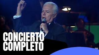 getlinkyoutube.com-Enrique Guzmán 50 aniversario (Concierto completo)