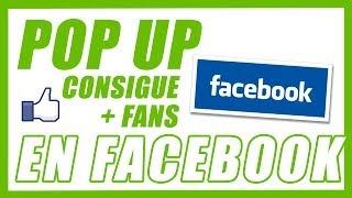 getlinkyoutube.com-Popup Facebook Plugin para Wordpress