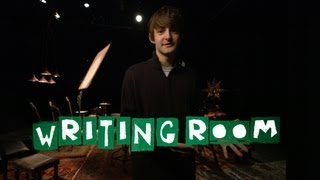 "Dave Days Launches ""Writing Room"" Series"