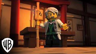 getlinkyoutube.com-Balance - LEGO Ninjago Rebooted: Battle For New Ninja City Season 3 Part 1