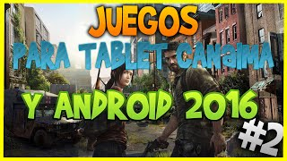 getlinkyoutube.com-TOP 10 JUEGOS PARA ANDROID Y TABLET CANAIMA 2016★(EXCELENTE)