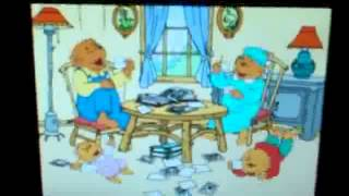 getlinkyoutube.com-Opening to The Berenstain Bears Out For The Team 2003 DVD (Stolen from Nathan Pearson)