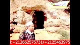 getlinkyoutube.com-الشيخ الراقي المغربي نعيم ربيع يقف في بيوت الجن