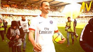 getlinkyoutube.com-ZLATAN IBRAHIMOVIC • Football #Respect  • Beautiful & Emotional Moments