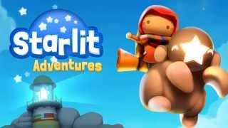 Trailer di Starlit Adventures