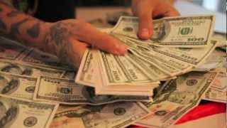 Swagg Man - Actuality 34 (real Life Dollars)