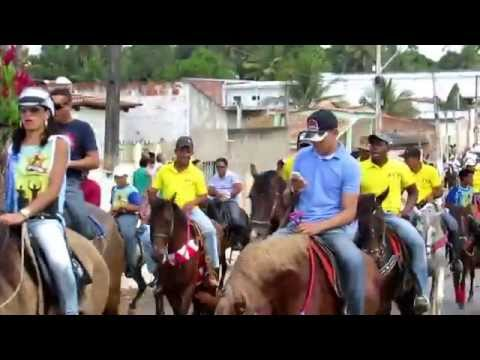 5ª Cavalgada das Amazonas Alagoinhas-v2