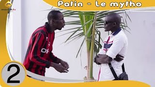 SKETCH - Patin le mytho - Episode 2