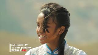 Sarobidy - Vadim-panahy (clip officiel)