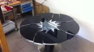 getlinkyoutube.com-Table magique