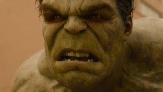 getlinkyoutube.com-Avengers 2: Age of Ultron | Hulk vs. the Hulkbuster FIRST LOOK clip (2015)