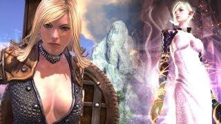 getlinkyoutube.com-TERA - High-Level Test / Review für PC von GameStar (Gameplay)