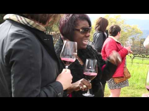 2013 Wine Sisterhood Gathering - Official Video (Short Version)