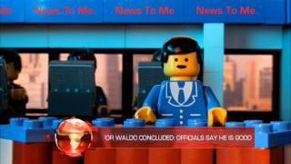 getlinkyoutube.com-Mel Gibson's Latest Rant - LEGO News To Me