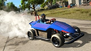 getlinkyoutube.com-BEST WEAPON EVER, SPECIAL VEHICLES & ULTIMATE HACKS!! (Watch Dogs 2 PC)
