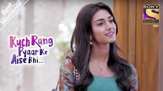 Kuch Rang Pyar Ke Aise Bhi | Sonakshi Realizes Her Love For Dev  | Best Moments