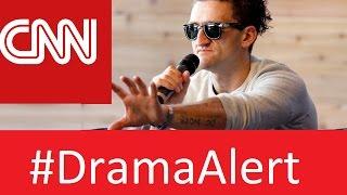 getlinkyoutube.com-Casey Neistat SELLS to CNN! #DramaAlert YouTube Broken! Coby Persin & Sssniperwolf EXPOSED!