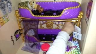 getlinkyoutube.com-Casa Monster High de Sheila