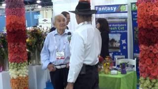 "getlinkyoutube.com-""Flowers and Cents International Floral Expo 2013 Show Highlight"""