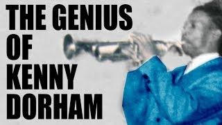 getlinkyoutube.com-Kenny Dorham - The Genius Of Kenny Dorham, 2 hours of Bebop, Harbop and Swing!