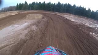 getlinkyoutube.com-GoProHD: Doncaster Moto Parc 2016
