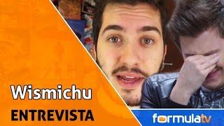 getlinkyoutube.com-Wismichu en contra de las lágrimas de El Rubius en la entrevista de Risto Mejide