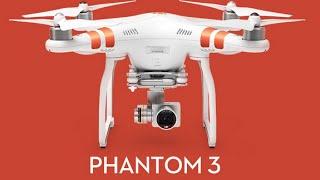 getlinkyoutube.com-Phantom 3 Standard รีวิว แกะกล่อง ใช้งาน โดรนติดกล้อง 2.7K ราคาสุดคุ้ม