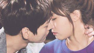 getlinkyoutube.com-[FMV] Kang Yeondoo x Kim Yeol || Fallen / Sassy Go Go