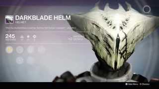 getlinkyoutube.com-Destiny: how to get the Dark Blade Helmet