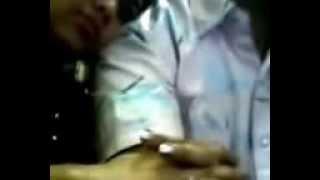 Sri Lankan cuple real honeymoon video