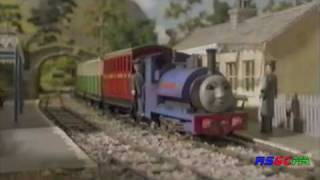 A Bad Day For Sir Handel (GC - HD)