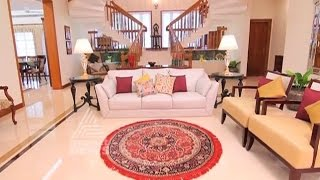 getlinkyoutube.com-Interior Decoration of your Home, best example from Iringalakkuda | Dream Home 1 March 2015