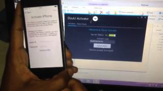 getlinkyoutube.com-Bypass icloud activation with doulci activator