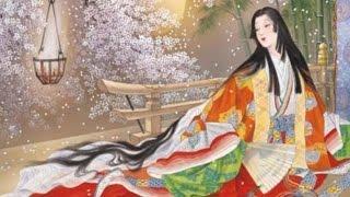 getlinkyoutube.com-【閲覧注意】竹取物語のかぐや姫は罪人だった?/最凶の閲覧注意