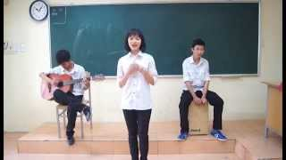 getlinkyoutube.com-Ba kể con nghe - NTN Team (cover)